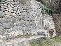 Conca de Dalt. Hortoneda de la Conca. Herba-savina. Font del Toll 1.JPG