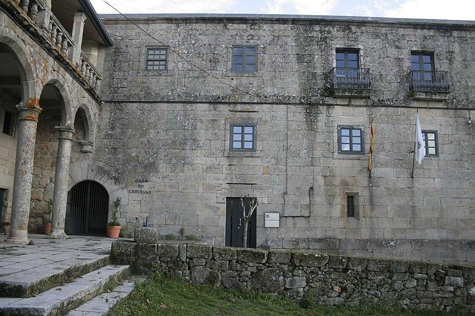 Concello de Xunqueira de Espadanedo