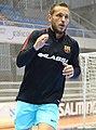 Condes de Albarei Teucro – FC Barcelona Lassa (Víctor Tomás ) 07 (cropped).jpg