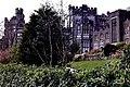 Connemara - Kylemore Abbey - View to northwest - geograph.org.uk - 1623290.jpg