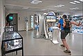 Consoles Wii en accès libre (Pixel Museum, Schiltigheim) (48379969626).jpg
