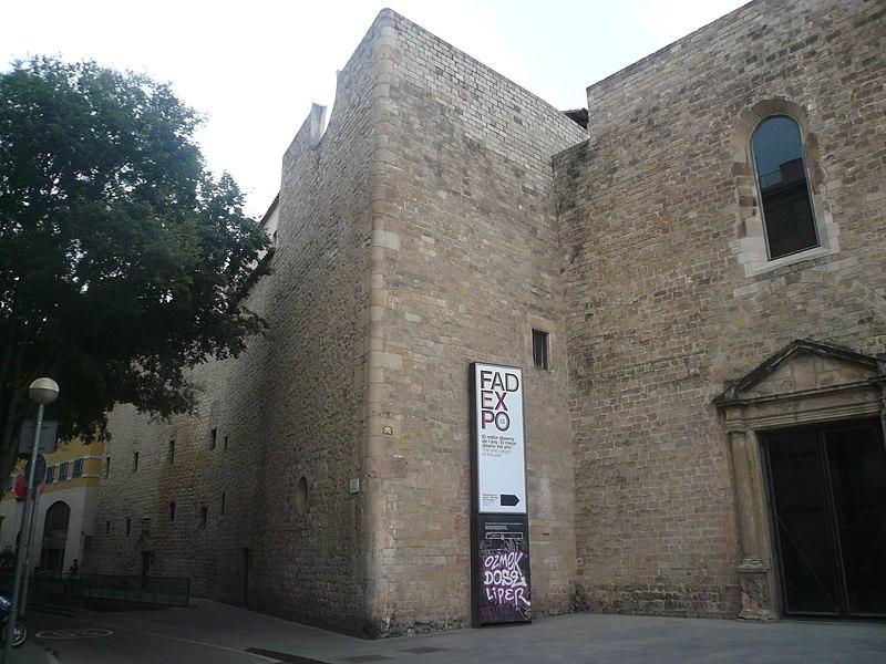 File:Convent dels Àngels P1390210.JPG