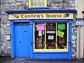Cooley's House, Ennistymon - geograph.org.uk - 1610255.jpg