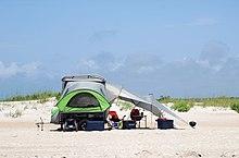 Popup camper - Wikipedia