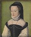 Corneille de Lyon - Madame de Châtillon - 2014.84 - Indianapolis Museum of Art.jpg