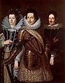 Cosimo ii de' medici adn two.jpg