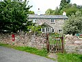 Cottage in Green Bottom - geograph.org.uk - 1459026.jpg