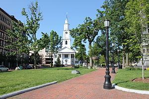 Court Square - Court Square