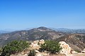 Cowles Mtn. from N. Fortuna - panoramio.jpg