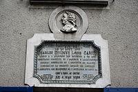 Crécy-la-Chapelle Charles Étienne Louis Camus7838.JPG