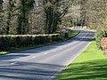 Crawfordsburn Road, Clandeboye (2) - geograph.org.uk - 754780.jpg