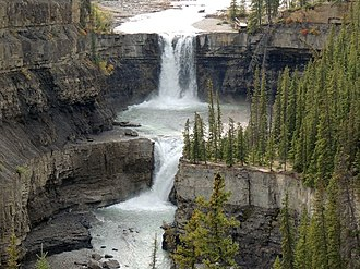 Crescent Falls - Crescent Falls