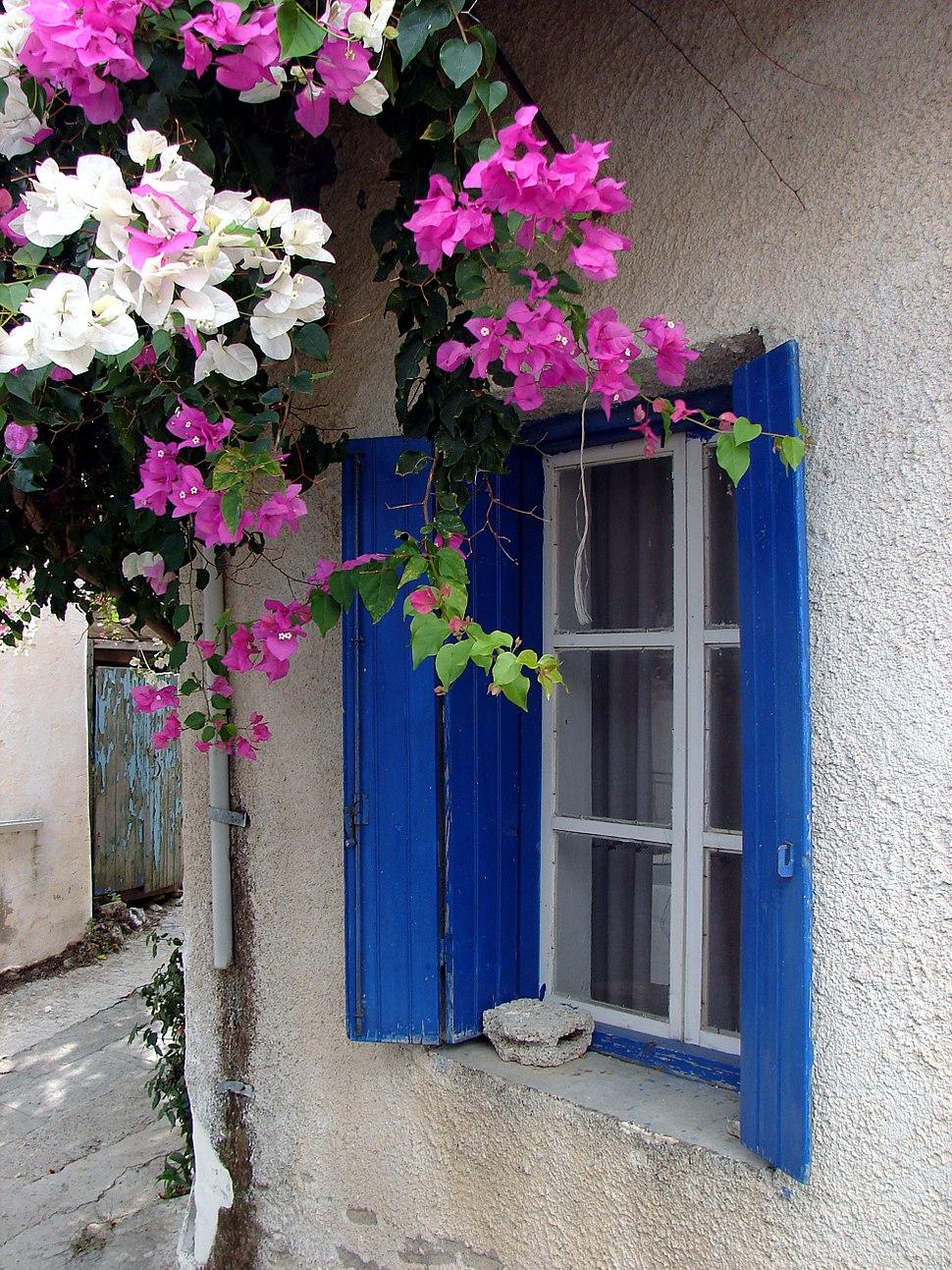 Crete window