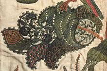 English Embroidery Wikipedia