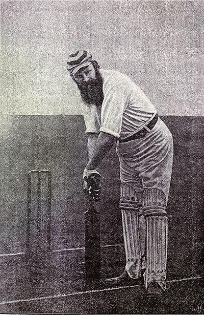 Cricket, WG Grace, 1891- W.G.Grace.jpg