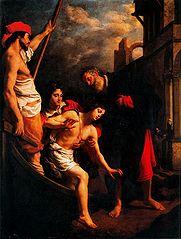 Saint Julien offre I'hospitalité aux pèlerins