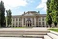 Croatian State Archives in Zagreb 01.jpg