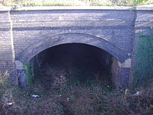 Cromer Tunnel 12 Jan 2008 (2).JPG