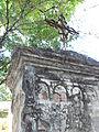 Cruz de una antigua tumba.JPG