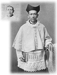 Resultado de imagen para San José Gabriel Brochero