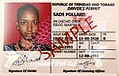 Current Driver's Permit for Trinidad and Tobago 2017.jpg