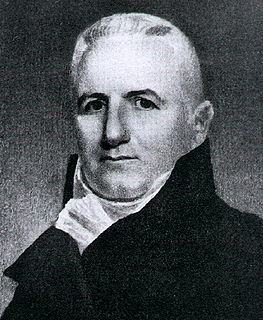 Edward Cutbush American physician