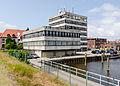 Cuxhaven Hafenamt 2013.jpg