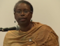 "Cynthia McKinney at ""The Toronto Hearings on 9-11"".png"