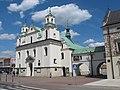 Czestochowa kosciol sw Zygmunta 2.jpg