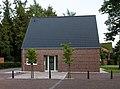 Dülmen, Rorup, Gemeindehaus St. Agatha -- 2015 -- 7669.jpg