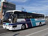 Dōhoku bus A200F 0710ryūhyō.JPG
