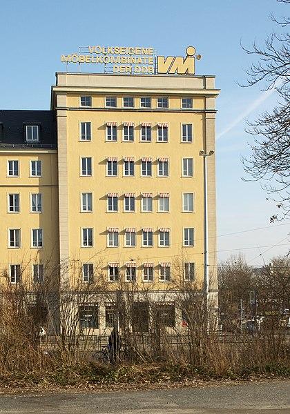 File:DDR-Reklame auf einem Gebäude - panoramio.jpg