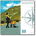 DPAG 2005 2482 Post, Berglandschaft im Westen.jpg