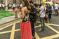 DUBLIN 2015 GAY PRIDE FESTIVAL (BEFORE THE ACTUAL PARADE) REF-106260 (19055141648).jpg