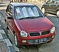 Daihatsu Ceria facelift, Denpasar.jpg