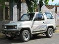 Daihatsu Feroza EL-II 1.6 Limited 1993.jpg