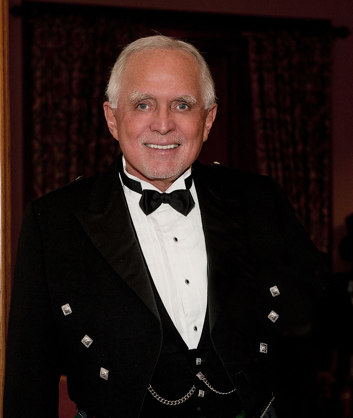 Daniel S. Peña Sr... Daniel S