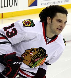 Daniel Carcillo - Chicago Blackhawks.jpg