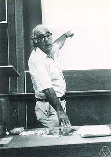 Daniel Gorenstein American mathematician