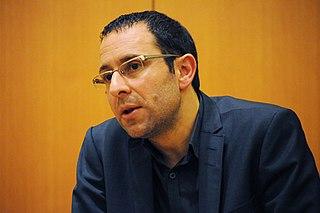 Israeli diplomat and political scientist