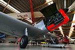 Danmarks Flymuseum, Stauning - DHC Chipmunk (27243338564).jpg