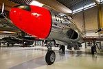 Danmarks Flymuseum, Stauning - T-33A Shooting Star (27243336794).jpg