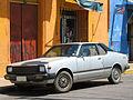 Datsun 120 A Pulsar Fastback 1982 (14734688358).jpg