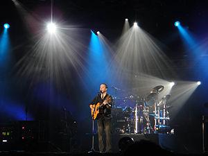 2010 Bonnaroo Music Festival - Dave Matthews Band was the closing headliner at Bonnaroo 2010