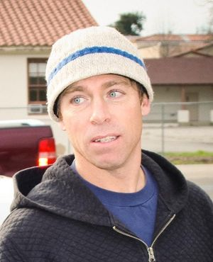 Dave England - Dave England in January 2011