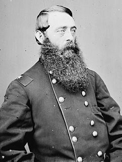 David McMurtrie Gregg Union Army general