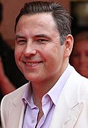 David Walliams: Age & Birthday