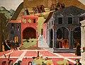 David ghirlandaio, storie di san Romolo di fiesole, 1488, 03.jpg