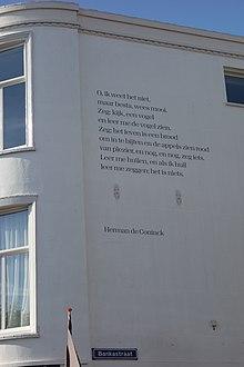 Herman De Coninck Wikipedia