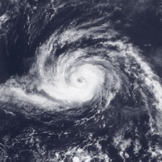 Hurricane Dean (1989) Category 2 Atlantic hurricane in 1989
